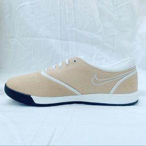 Vintage Nike Lunarlon Golf Shoes